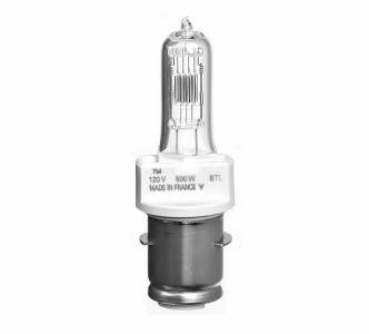 NEW Osram Lamp BTL 500W