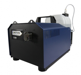 NEW Look Solutions Viper NT Fog Machine