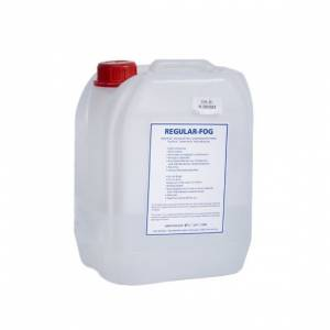 NEW Look Solutions Regular Fog Fluid 5L