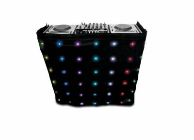 NEW Chauvet DJ Motion Facade LED