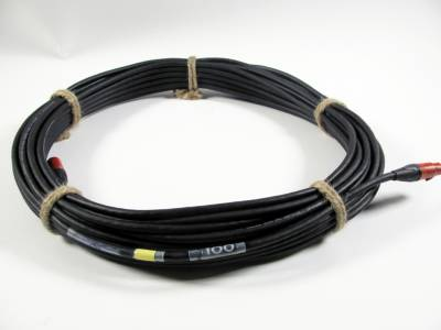 5-Pin DMX Cable 100'