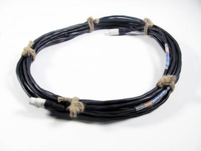 4-Pin DMX Cable 50'