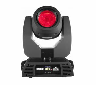 NEW Chauvet Professional Rogue R2 Beam
