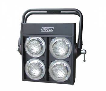 NEW TMB ProCan 4-Lite Blinder (Wired)