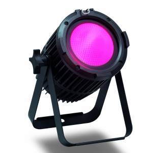 NEW Chroma-Q Color One RGBA LED Par