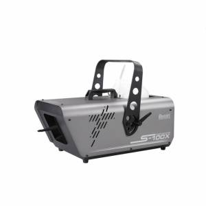 NEW Antari S-100X High Powered Snow Machine
