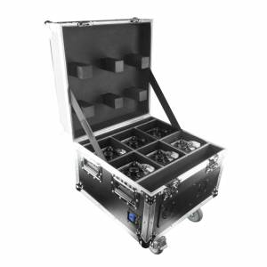 NEW Chauvet Professional WELL Fit 6 Pack