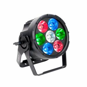 NEW Elation ACL Par 200 RGBW Quad LED