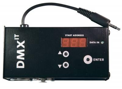 NEW Look Solutions XLR DMX-IT