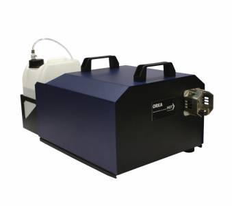 NEW Look Solutions Orka Fog Machine