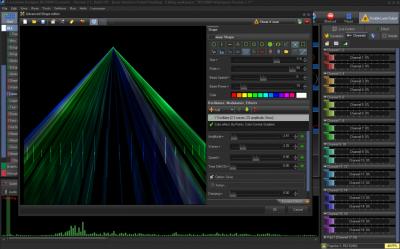 NEW X-Laser Quickshow upgrade to Beyond Essentials