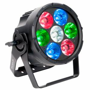 Elation ACL Par 200 RGBW Quad LED
