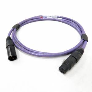 3-Pin DMX Cable 5' (Package of 2)
