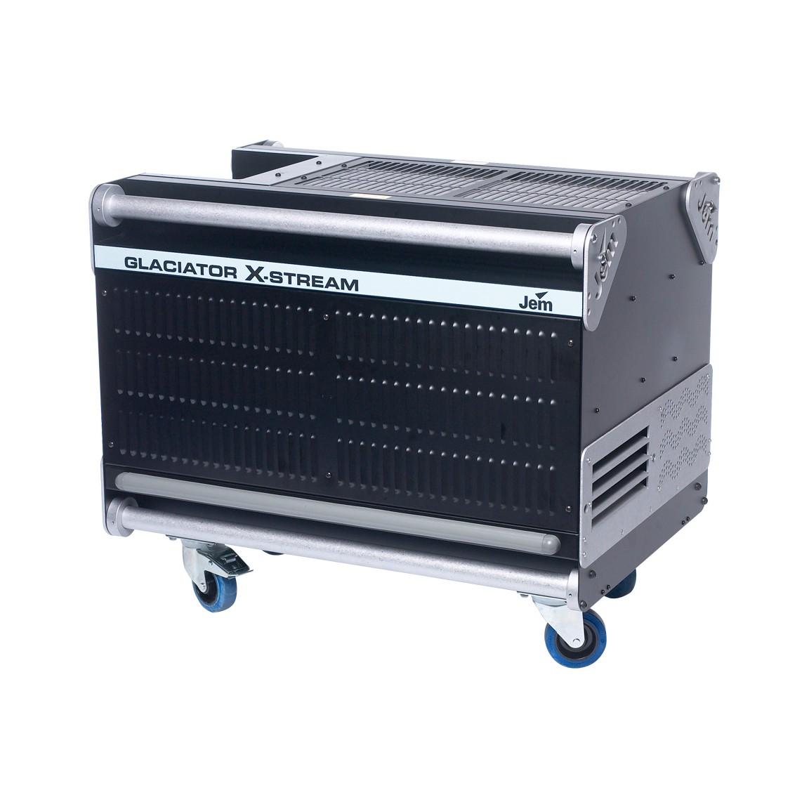 NEW Martin Jem Glaciator X-Stream 208V
