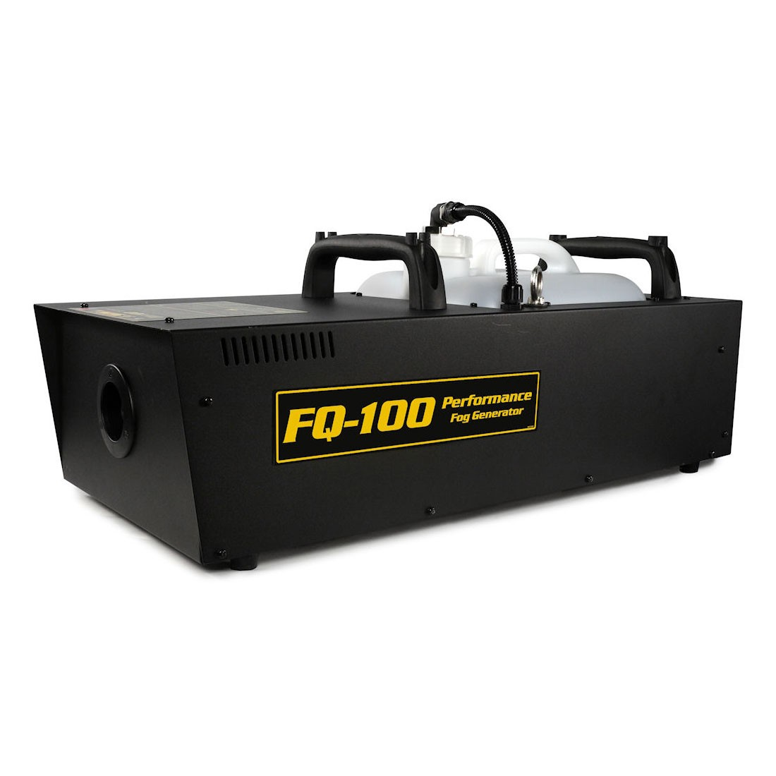 NEW High End Systems FQ-100 Fog Machine
