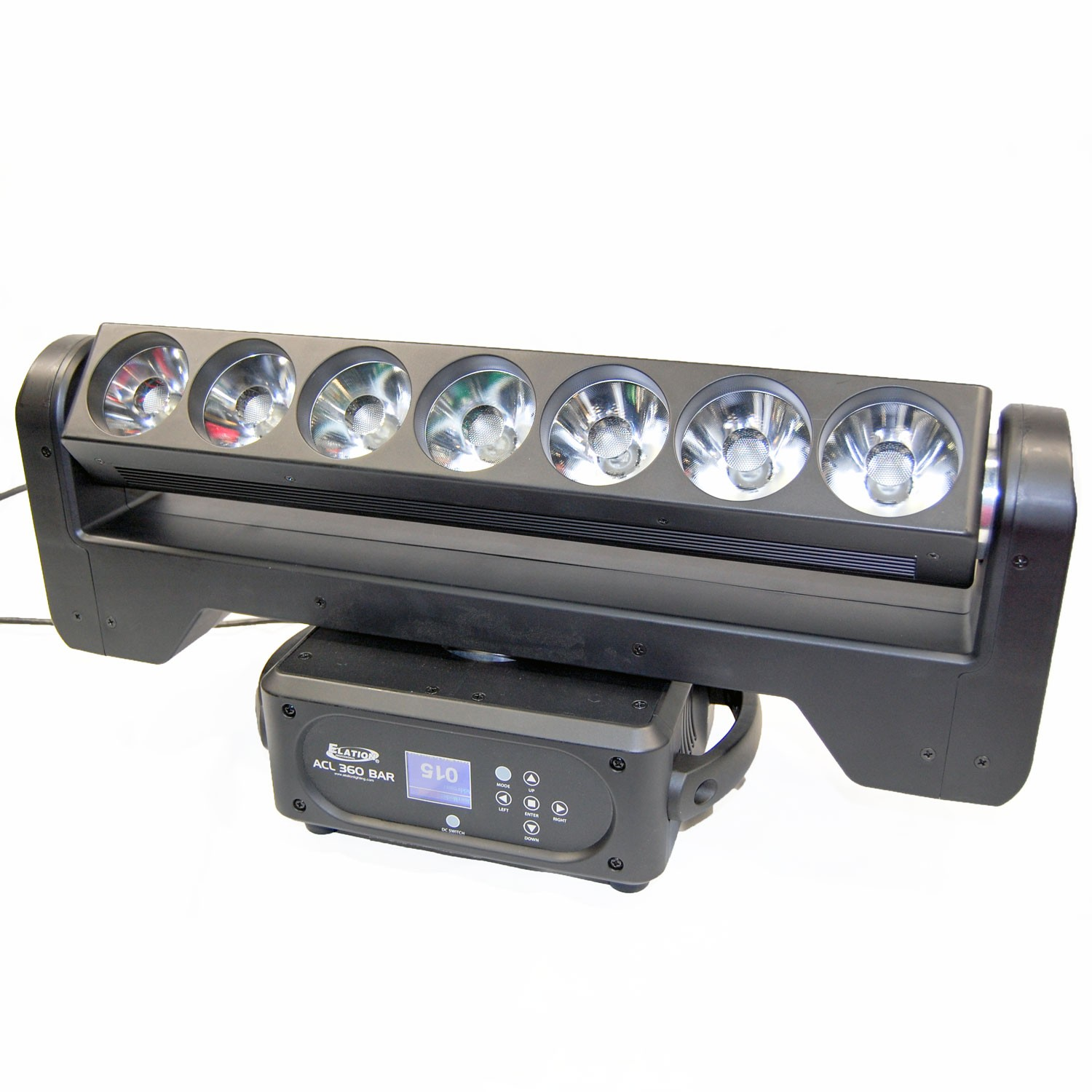 Elation ACL 360 Bar RGBW Quad Moving LED