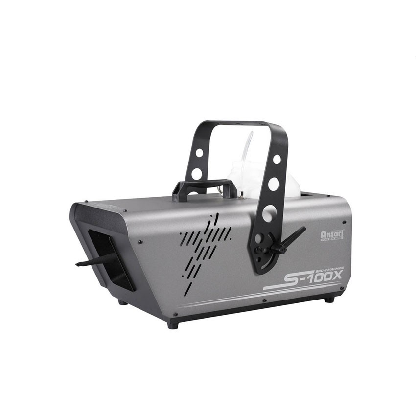 Antari S-100X High Powered Snow Machine