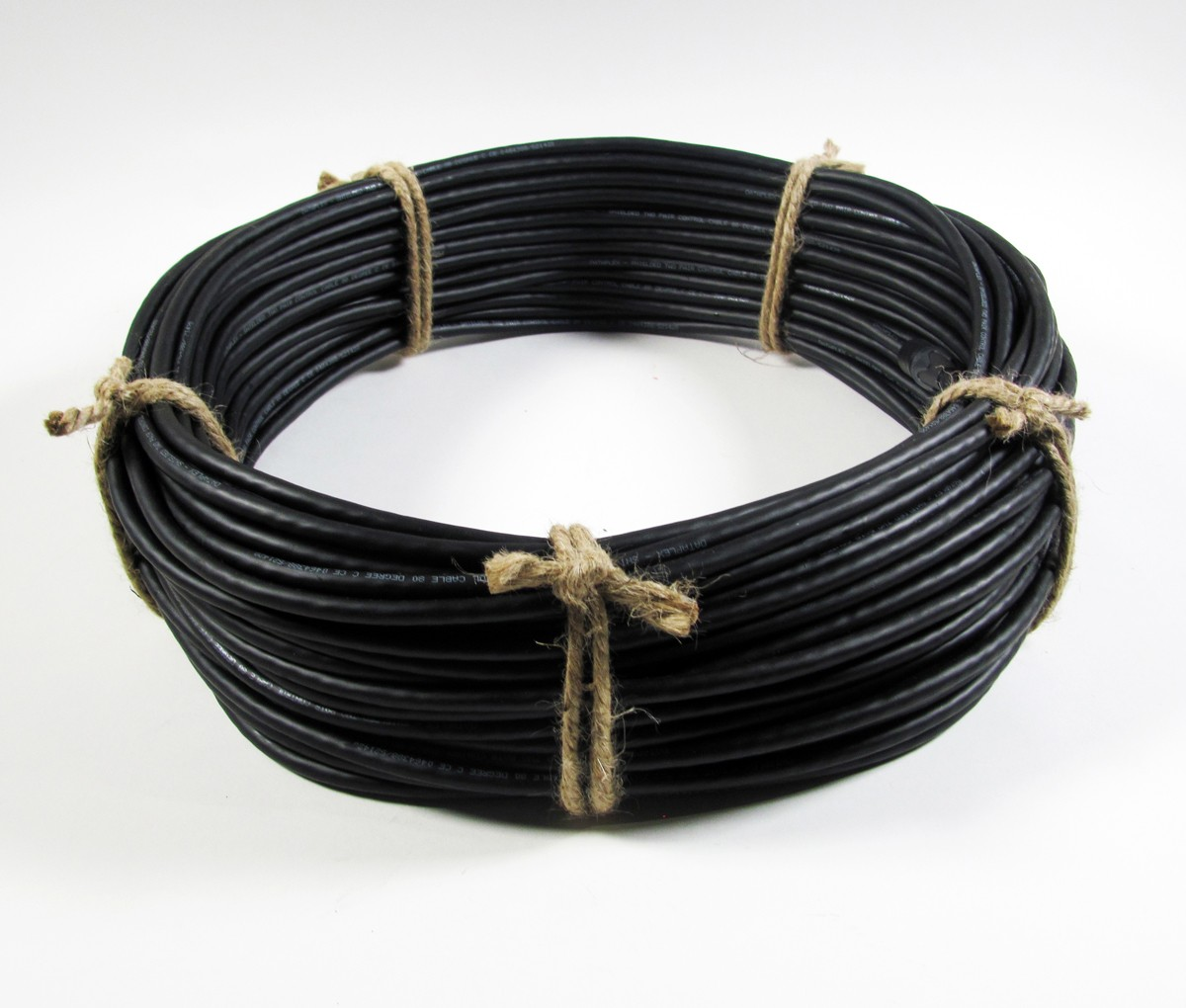 5-Pin DMX Cable 200'