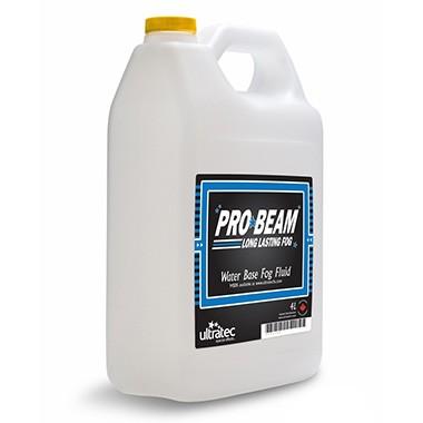 NEW Ultratec Pro Beam Long Lasting Fog Fluid 4L