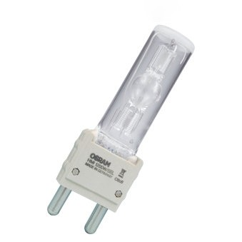 NEW Osram Lamp HMI 1200W/SEL