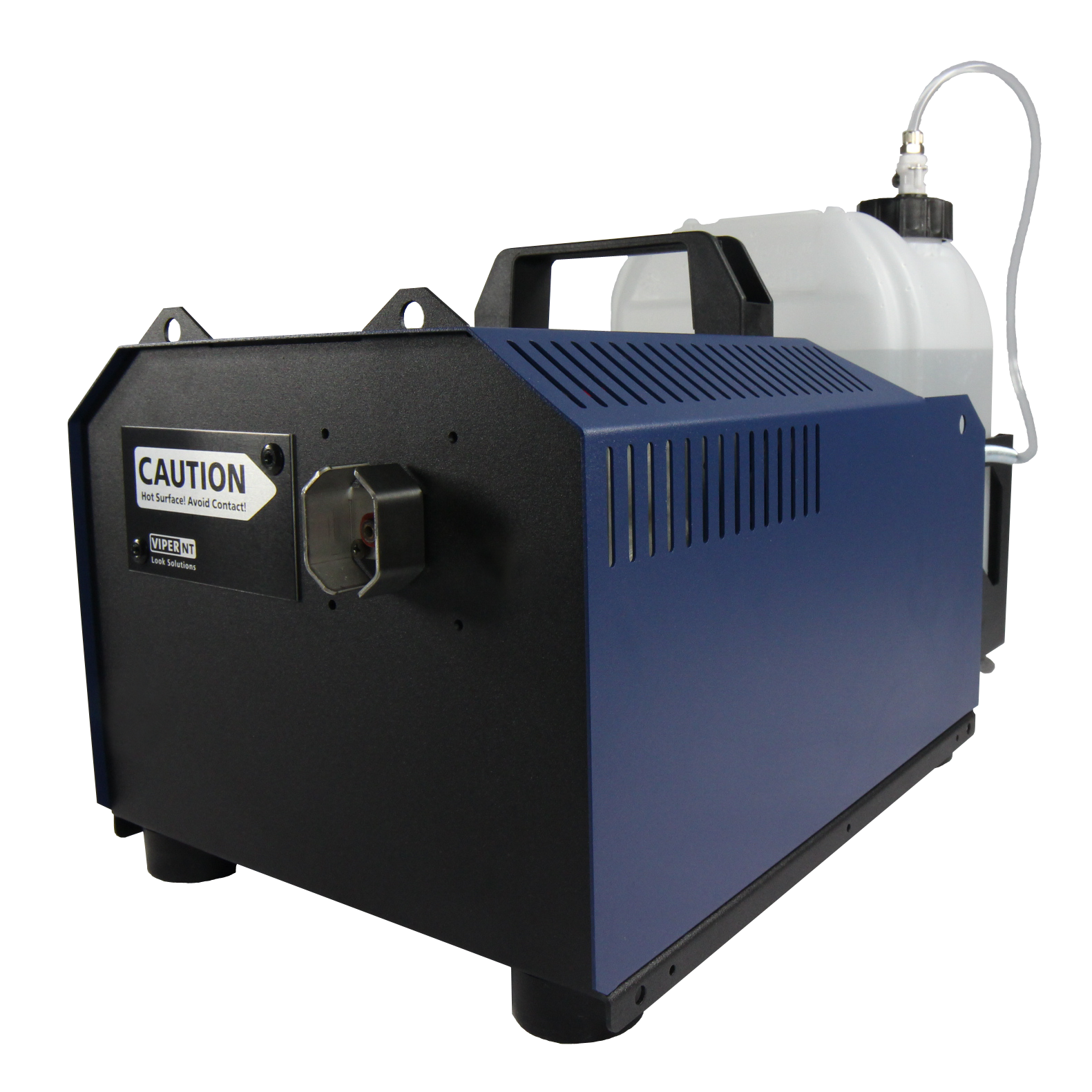NEW Look Solutions Viper 2.6 Fog Machine