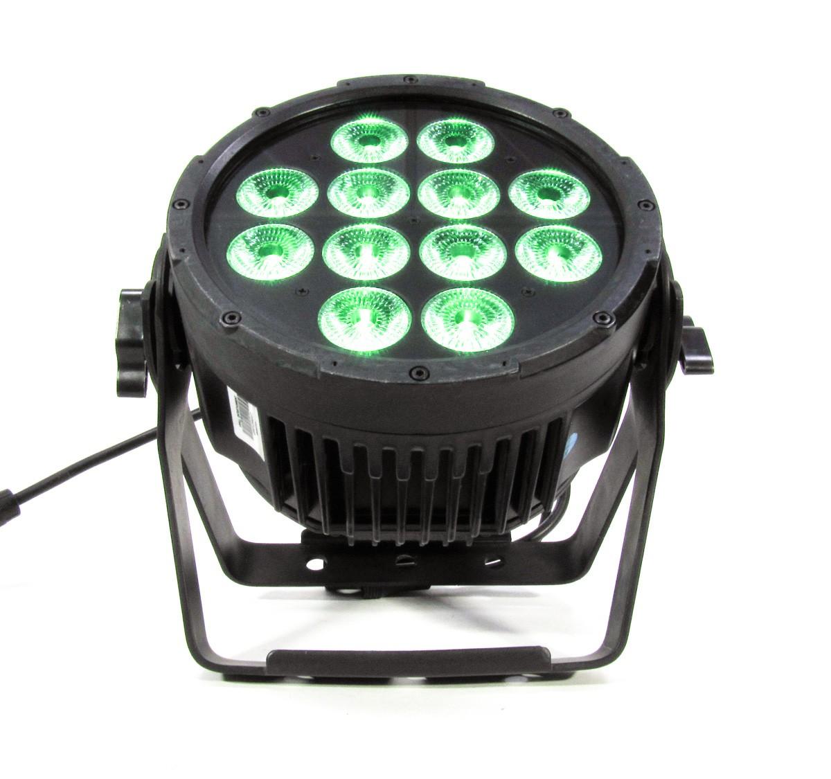 Elation SIXPAR RGBAW+UV 200