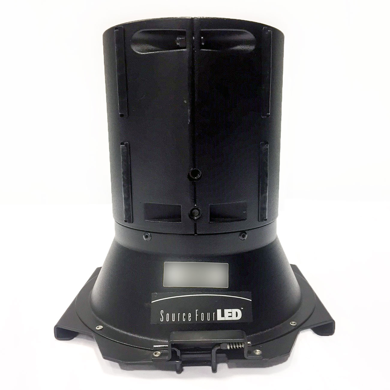ETC Source Four 50 deg. LED Lens Tube Black