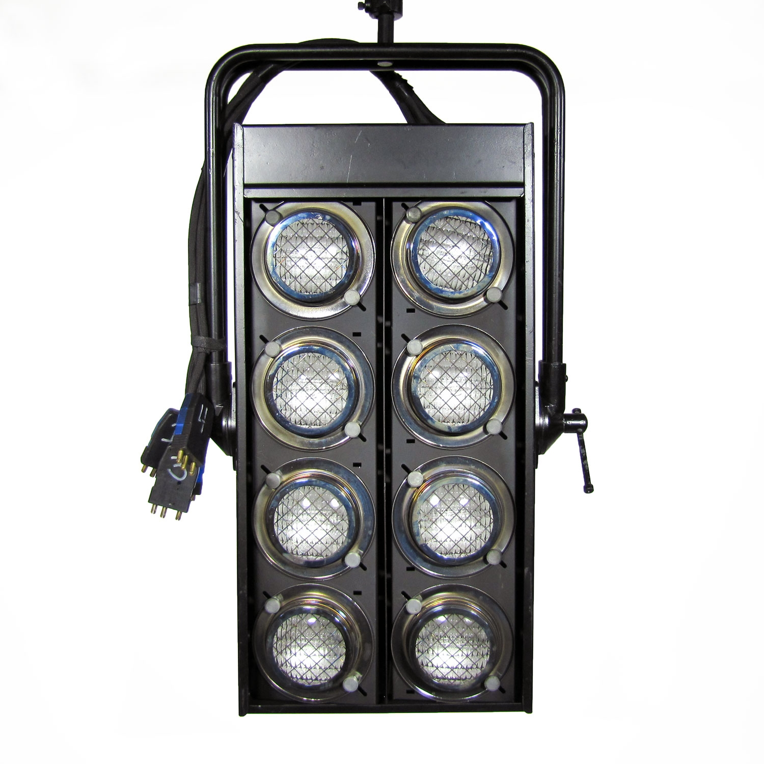 TMB ProCan 8-Lite Blinder  sc 1 st  Used Lighting & TMB ProCan 8-Lite Blinder | Floods on UsedLighting.com azcodes.com