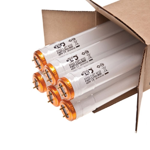 NEW Kino Flo True Match KF32 2' Lamp, Safety-Coated (Package of 6)