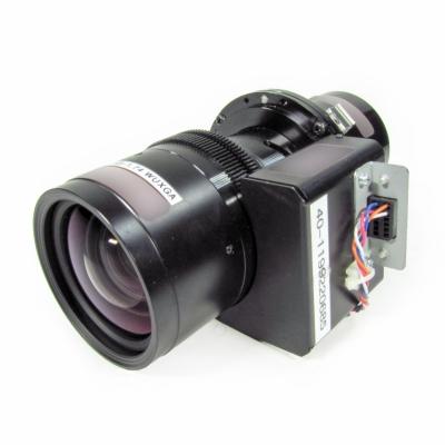 Sharp 1.5-1.8 XGA/1.45-1.74 WUXGA Lens