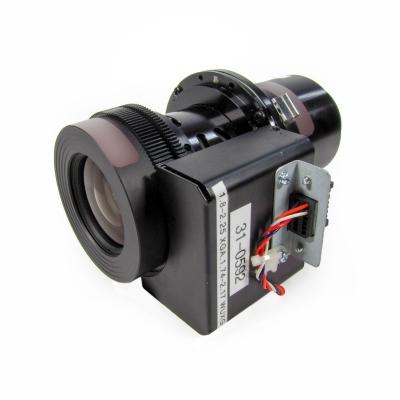 Sharp 1.8-2.25 XGA/1.74-2.17 WUXGA Lens