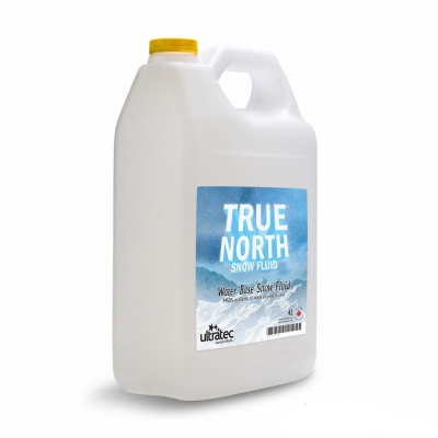 NEW Ultratec True North Snow Fluid 4L