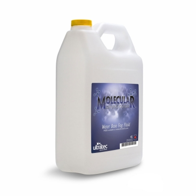 NEW Ultratec Molecular Fog Fluid 4L