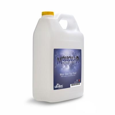 NEW Ultratec Molecular Fog Fluid 4L
