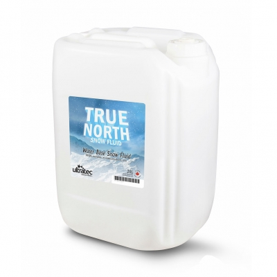 NEW Ultratec True North Snow Fluid 20L Box