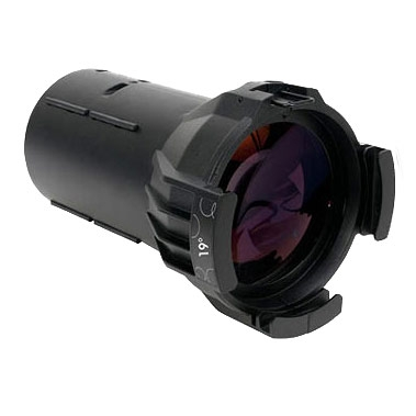 NEW Elation Profile High Definition Lens, 19 Degree
