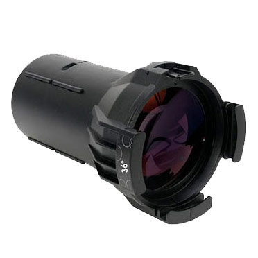 NEW Elation Profile High Definition Lens, 36 Degree