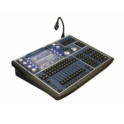 NEW ChamSys MagicQ MQ60 Compact Console