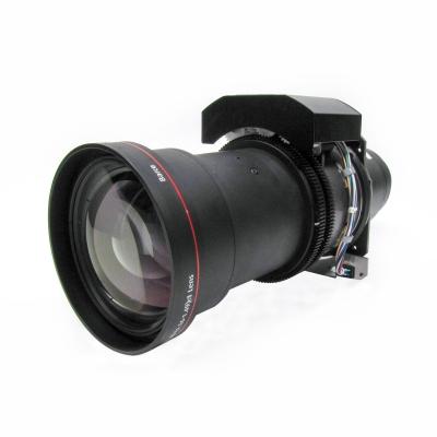 Barco TLD+ 1.16-1.49 HD/1.25-1.6 SXGA+ Lens