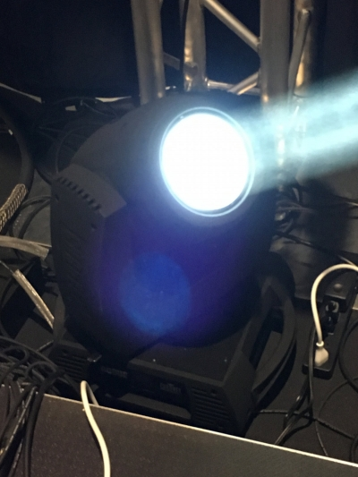 Chauvet Professional Rogue R2 Beam