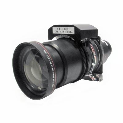 Barco TLD+ 1.39-1.87 WUXGA/1.5-2.0 SXGA+ Lens
