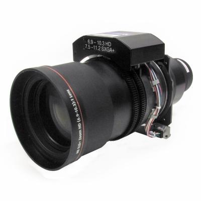Barco TLD+ 6.93-10.3 HD/7.5-11.2 SXGA+ Lens