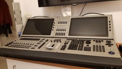 Martin M6 Lighting Console