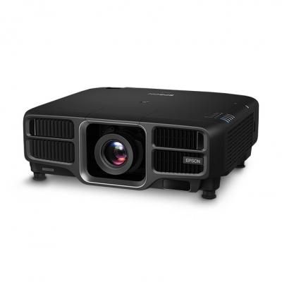 NEW Epson Pro L1755UNL Laser WUXGA 3LCD Projector, 15000 Lumens