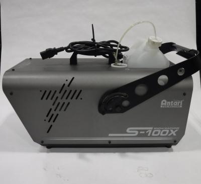 Antari S-100X High Powered Snow Machine