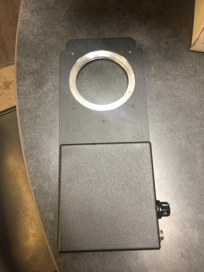 Apollo Smart Move Gobo Rotator