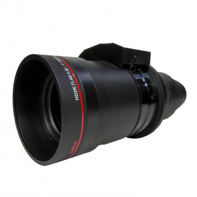 Barco XLD 1.45-1.8 Lens