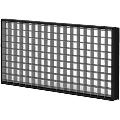 NEW Cineo Standard 410 Aluminum Louver, 90 Degree