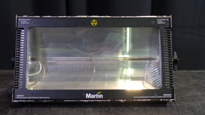 Martin Atomic 3000 DMX Strobe 208V (Pkg of 6)