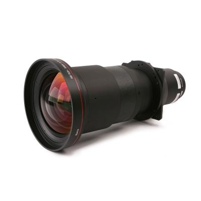 NEW Barco TLD+ 0.67 WUXGA/0.73 SXGA+ Fixed Lens